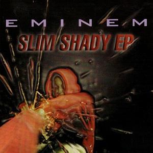 Eminem_-_The_Slim_Shady_EP_CD_cover